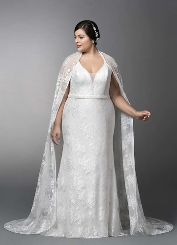 Azazie Valentina Wedding Dress