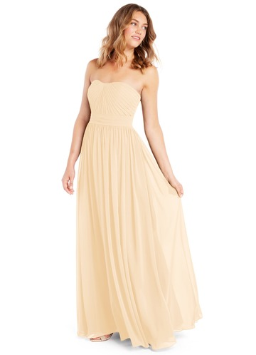 Azazie Milagros Bridesmaid Dress