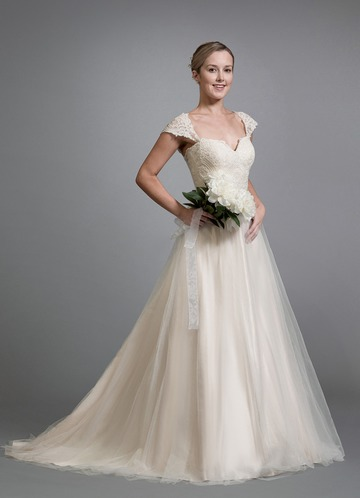 Azazie Wanda Wedding Dress