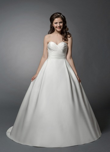 Azazie Connie Wedding Dress