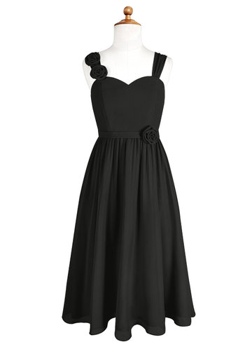 Azazie Norah Junior Bridesmaid Dress