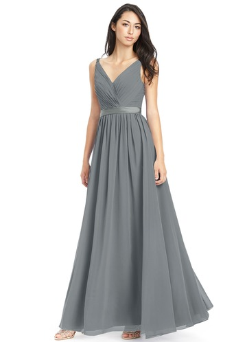 Azazie Leanna Bridesmaid Dress