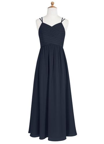 Azazie Blake Junior Bridesmaid Dress