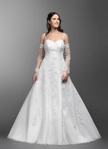 Azazie Candace Wedding Dress