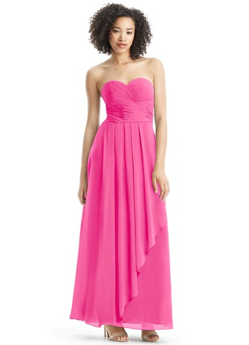 Azazie Faye Bridesmaid Dress