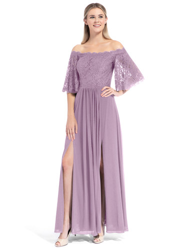 Azazie Angela Bridesmaid Dress