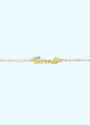 back_Personalized Name Bracelet