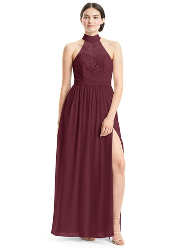 Azazie Emilia Bridesmaid Dress