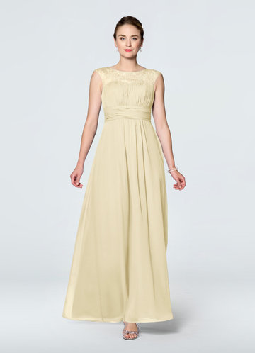 Azazie Claire Mother of the Bride Dress