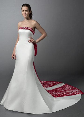 Azazie Giovanna Wedding Dress