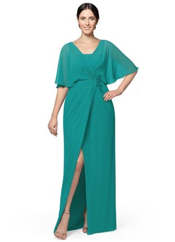 Azazie Eunice Bridesmaid Dress