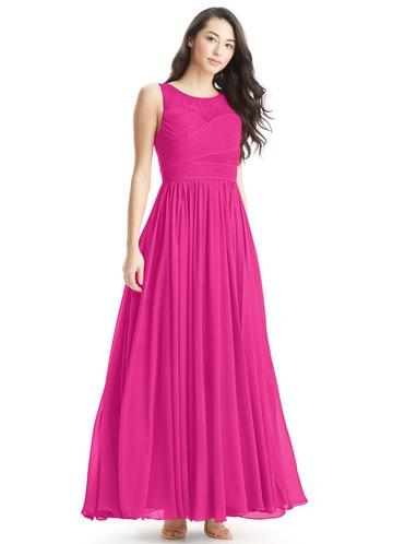 Azazie Aliya Bridesmaid Dress