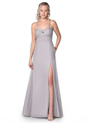 Azazie Alisa Bridesmaid Dress