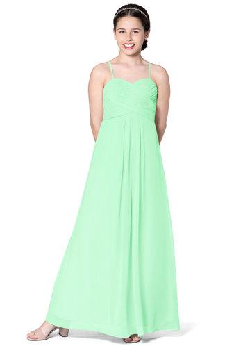 Azazie Sienna Junior Bridesmaid Dress