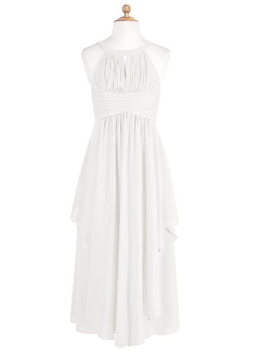 Azazie Kynslee Junior Bridesmaid Dress