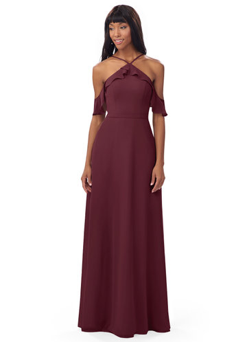 Azazie Ailani Bridesmaid Dress