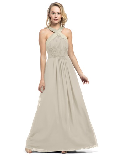 Azazie Bay Bridesmaid Dress
