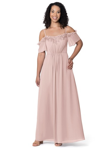 Azazie Indira Bridesmaid Dress