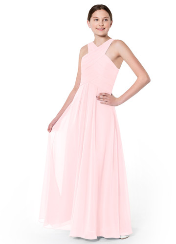 Azazie Kaleigh Junior Bridesmaid Dress
