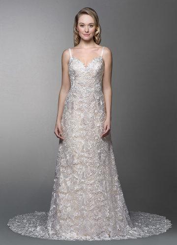 Azazie Abilene Wedding Dress