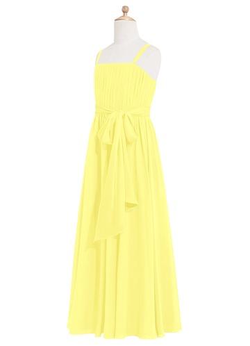 Azazie Ellie Junior Bridesmaid Dress
