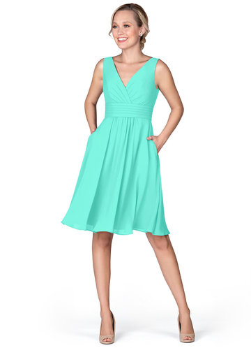 Azazie Kyla Bridesmaid Dress