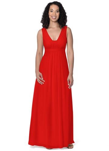 Azazie Maxime Bridesmaid Dress