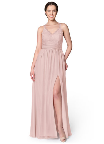 Azazie Cassidy Bridesmaid Dress