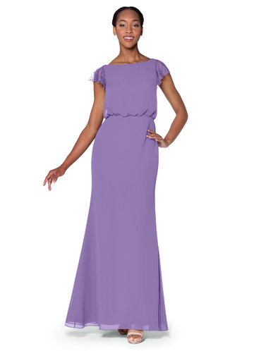 Azazie Meryl Bridesmaid Dress