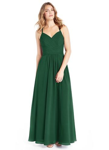 Azazie Amari Bridesmaid Dress