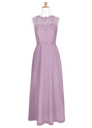 Azazie Sansa Junior Bridesmaid Dress
