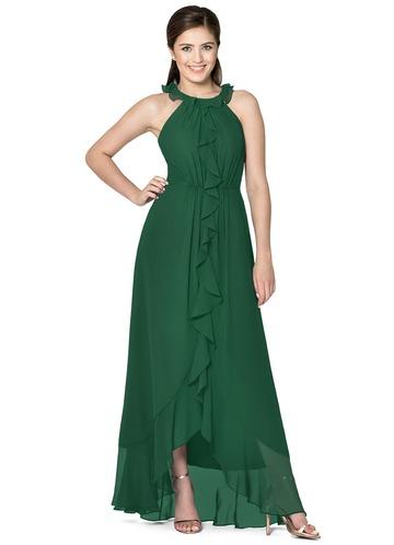 Azazie Jade Bridesmaid Dress