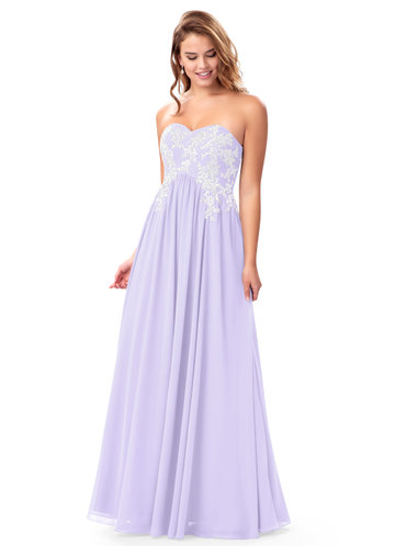 Azazie Charisse Bridesmaid Dress
