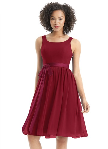 Azazie Mila Bridesmaid Dress