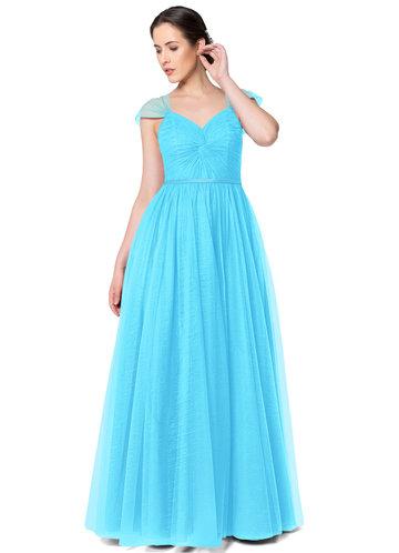 Azazie Enya Bridesmaid Dress