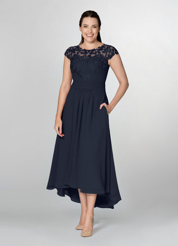 Azazie Erma Mother of the Bride Dress