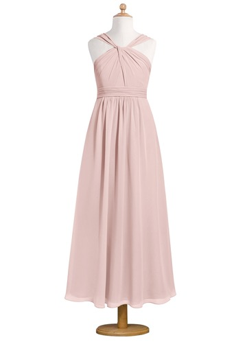 Azazie Dora Junior Bridesmaid Dress