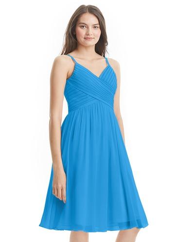 Azazie Sonia Bridesmaid Dress