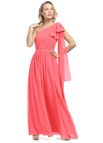 Azazie Naima Bridesmaid Dress