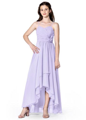Azazie Catalina Junior Bridesmaid Dress