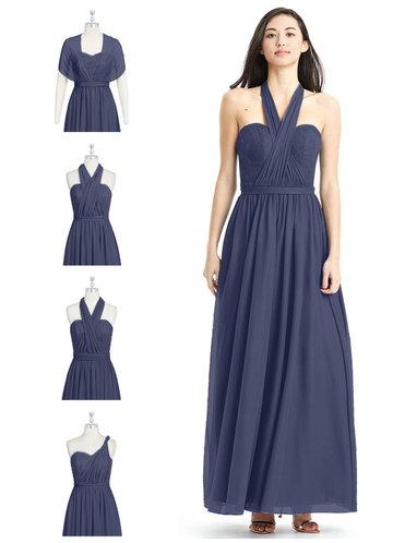 Azazie Yesenia Bridesmaid Dress