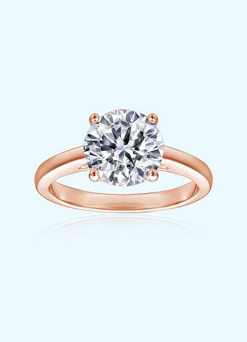 back_Self-Love CZ Ring