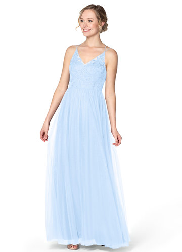 Azazie Dariela Bridesmaid Dress