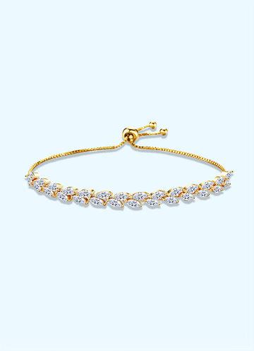 front_Everlasting Love Bracelet