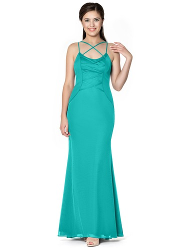 Azazie Lottie Bridesmaid Dress