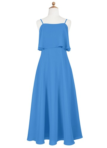 Azazie Izabella Junior Bridesmaid Dress