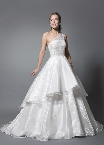 Azazie Julissa Wedding Dress