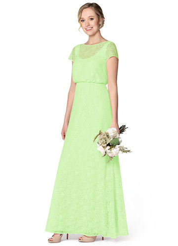 Azazie Keevrin Bridesmaid Dress