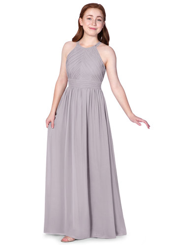 Azazie Lyanna Junior Bridesmaid Dress