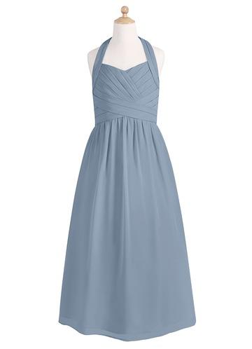 Azazie Claudia Junior Bridesmaid Dress